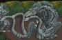 Godzilla Arcade Game - Biollante