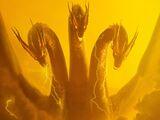 Кинг Гидора (MonsterVerse)