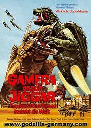 1970 Gamera