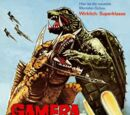 Gamera gegen Jiggar – Frankensteins Dämon bedroht die Welt
