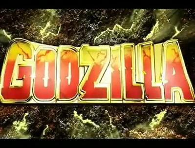 CR Godzilla 3S-T - Live-Action Battle Scenes