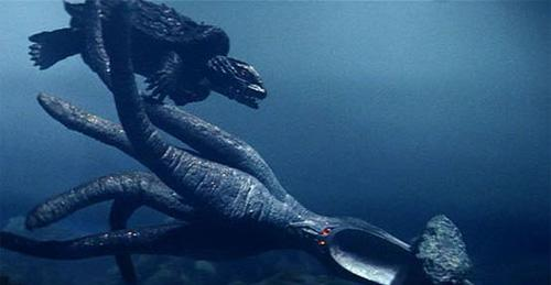 File:Gamera and Viras underwater.jpg