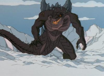 Godzilla (200)