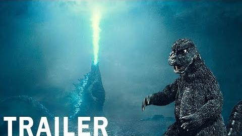 The TRUE King (Godzilla King Of The Monsters 2019 Style)