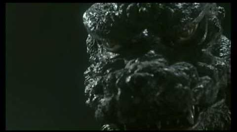 Godzilla 1984, in brief