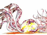 Orochi/Gallery