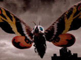Mothra (disambiguation)