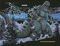 Godzilla (Ongoing)