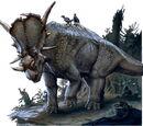 Динозавры Острова Черепа (Кинг Конг 2005)