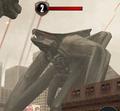 MUTO in Godzilla Smash3