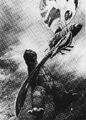 MVG - Godzilla vs. Mothra