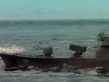 DD-122 Hatsuyuki