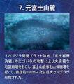 Godzilla City on the Edge of Battle - Keyword 7