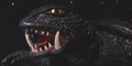 Gamera - 5 - vs Guiron - 3 - Gamera Roars
