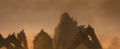 Scylla vs Godzilla