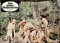 The Last Dinosaur - Lobby Cards - West Germany - 1