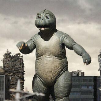 Godzilla.jp - 28 - FinalMinira Minilla 2004
