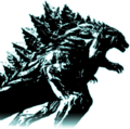 Godzilla Planet of the Monsters - Godzilla render - 00002