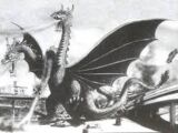 King Ghidorah (GtTHM)/Gallery