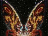 Mothra – Das Siegel der Elias