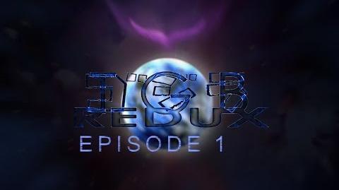 The Godzilla Bros REDUX - Episode 1