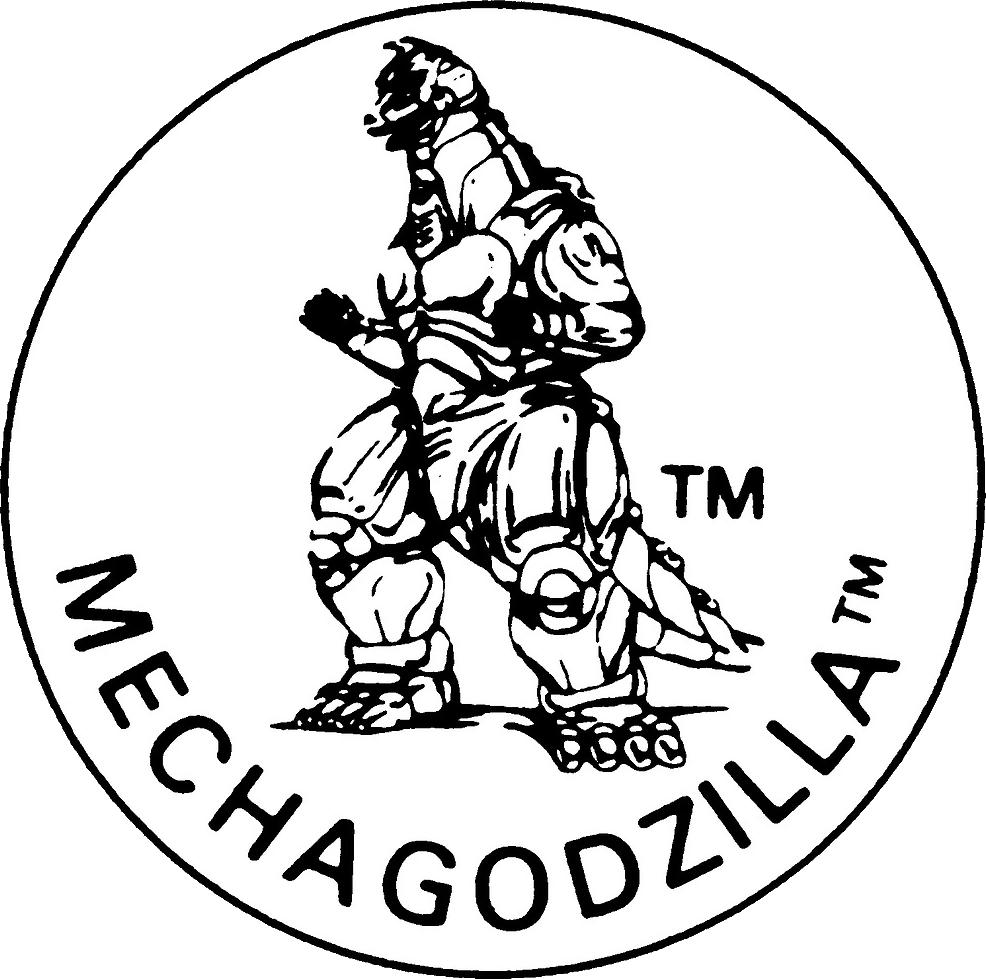 mechagodzilla  g