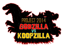 Project 2014 godzilla vs koopzilla symbol by xxkaijuking91xx-d6utsc9