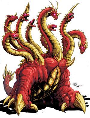 Orochi Neo