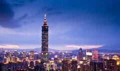 Taipei 101 (6)