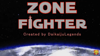 Zone Fighter YT series cover