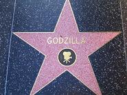 Godzillastar