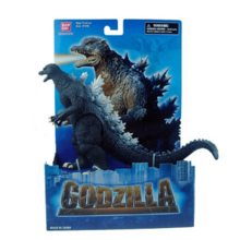 Godzilla 2004 final wars Wave 3