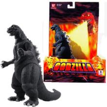 Godzilla 1954 wave one display