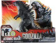 Godzilla 2014 Toys - Atomic Roar Godzilla