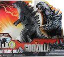 Godzilla (2014 Bandai Creation Toy Line)