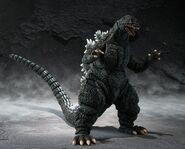 Godzilla SH
