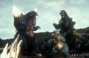 Godzilla vs spacegodzilla bild 2
