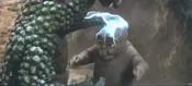 All Monsters Attack 5 - Gabara beats up Minilla