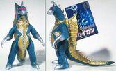 Bandai Japan 2001 Movie Monster Series - Gigan