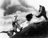King Kong vs. Godzilla Production Photo 2