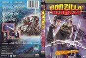Godzilla-vs-hedorah sony dvd