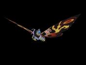 GDAMM Artwork - Mothra