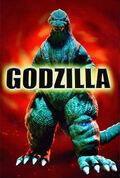 Godzilla on Monster Island - Godzilla