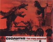 Gigantis the Fire Monster US