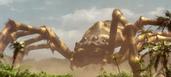 Godzilla Final Wars - 3-9 Kumonga! (1)