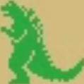 Godzilla vs. 3 Major Monsters - Godzilla