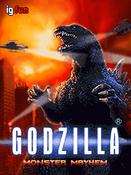 Godzilla - Monster Mayhem for PC