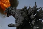 GMK - Godzilla Back (1)