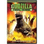 GFW DVD