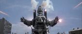 Godzilla X MechaGodzilla - Kiryu Goes Out Of Control